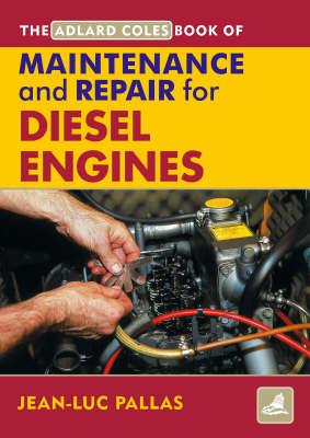 AC Maintenance and Repair Manual for Diesel Engines (Paperback)