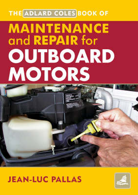 AC Maintenance and Repair Manual for Outboard Motors (Paperback)
