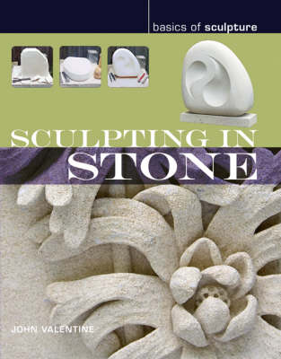 Sculpting in Stone - Basics of Sculpture (Paperback)