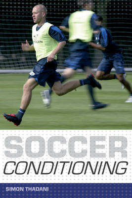 Soccer Conditioning (Paperback)