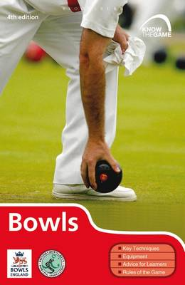 Bowls - Know the Game (Paperback)