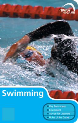 Swimming - Know the Game (Paperback)