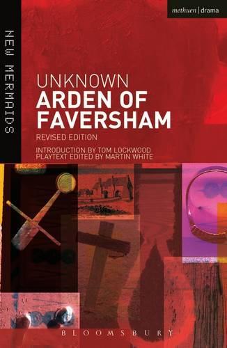 Arden of Faversham - New Mermaids (Paperback)