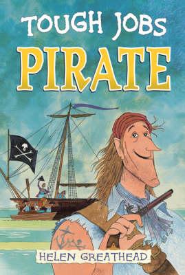 Pirate - Tough Jobs (Paperback)