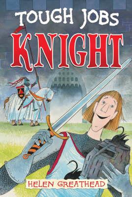 Knight - Tough Jobs (Hardback)