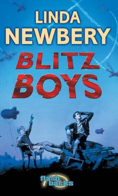 Blitz Boys - Flashbacks (Paperback)