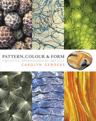 Pattern, Colour and Form: Creative Approaches by Artists (Hardback)