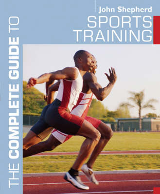 The Sports Training - Complete Guide to (Paperback)