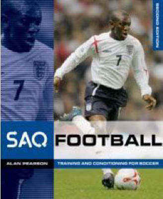 SAQ Football: Speed, Agility and Quickness for Football - SAQ (Paperback)