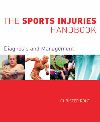 The Sports Injuries Handbook (Paperback)