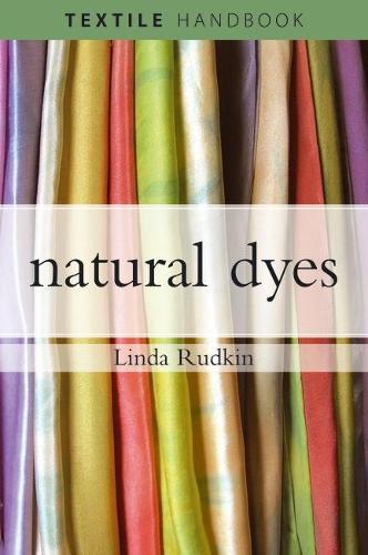 Natural Dyes (Paperback)
