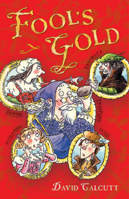Fool's Gold - White Wolves: Playscripts (Paperback)