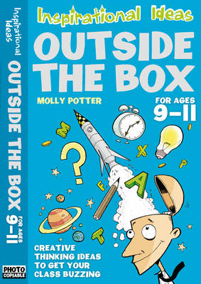 Outside the Box 9-11 - Inspirational Ideas (Paperback)