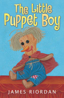 The Little Puppet Boy - White Wolves: Stories from Different Cultures (Paperback)
