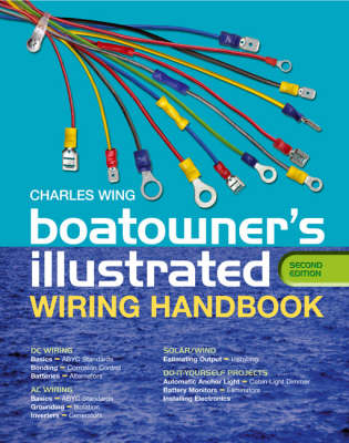 Boatowner's Illustrated Wiring Handbook (Hardback)
