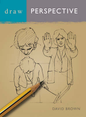 Draw Perspective - Draw Books (Paperback)