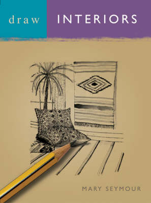 Draw Interiors - Draw Books (Paperback)