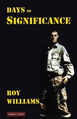 Days of Significance - Modern Plays (Paperback)