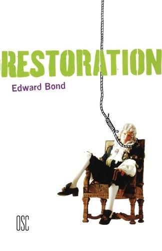 Restoration - Modern Plays (Paperback)