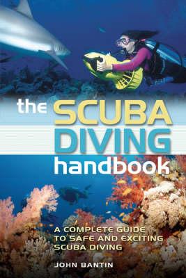 The Scuba Diving Handbook (Paperback)