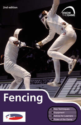 Fencing - Know the Game (Paperback)