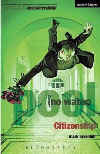 """Pool (no Water)"" and ""Citizenship"" - Modern Plays (Paperback)"