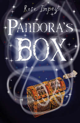 Pandora's Box - White Wolves: Myths and Legends (Paperback)