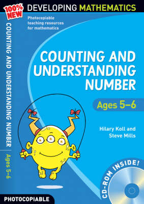 Counting and Understanding Number - Ages 5-6: Year 1: 100% New Developing Mathematics - 100% New Developing Mathematics