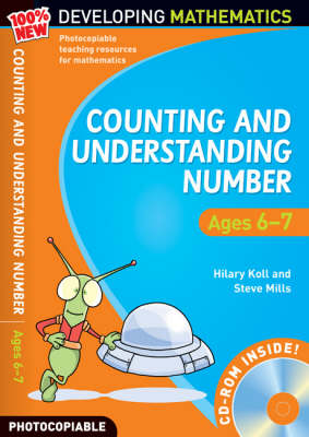 Counting and Understanding Number - Ages 6-7: Year 2 - 100% New Developing Mathematics