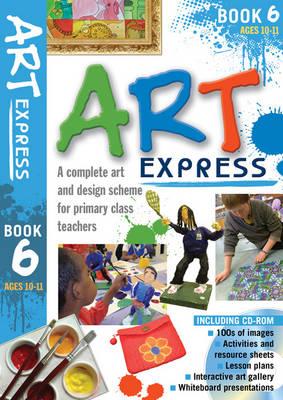 Art Express: Bk. 6 - Art Express (Paperback)