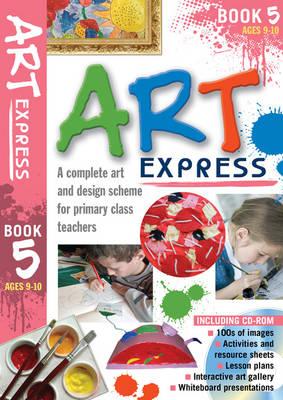 Art Express: Bk. 5 - Art Express (Paperback)
