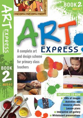 Art Express: Bk. 2