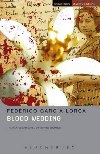 Blood Wedding: MCE - Student Editions (Paperback)