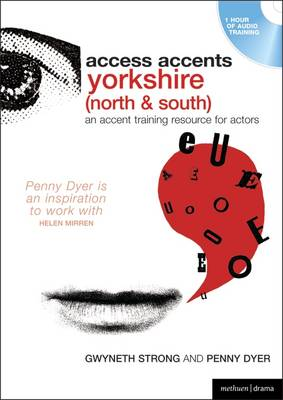 Access Accents: Yorkshire (North & South) - Performance Books (CD-Audio)