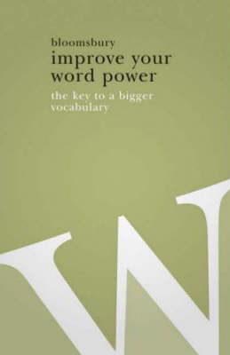 Improve Your Word Power: The Key to a Bigger Vocabulary (Paperback)