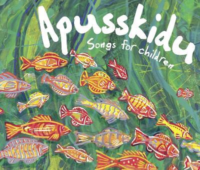 Apusskidu (Triple CD Pack): Songs for Children - Songbooks (CD-Audio)