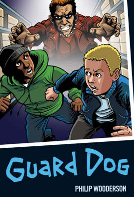 Guard Dog - Colour Graffix (Paperback)