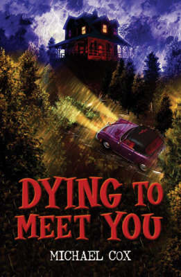 Dying to Meet You - Black Cats (Paperback)