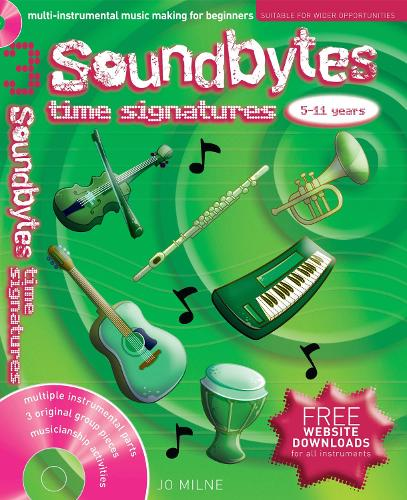 Soundbytes 3 - Time Signatures - Soundbytes