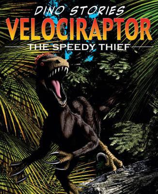 Velociraptor - Dino Stories (Paperback)