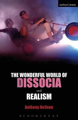 """The """"Wonderful World of Dissocia"""" and """"Realism"""" - Modern Plays (Paperback)"""