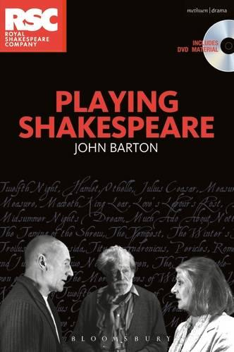 Playing Shakespeare - Performance Books