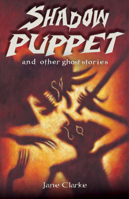 Shadow Puppet and Other Ghost Stories - White Wolves: Comparing Fiction Genres (Paperback)