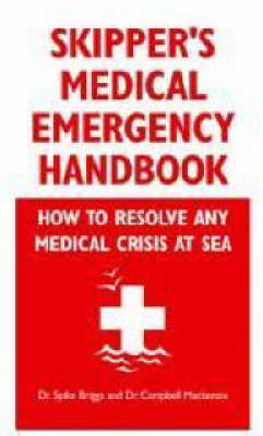 Skipper's Medical Emergency Handbook (Hardback)
