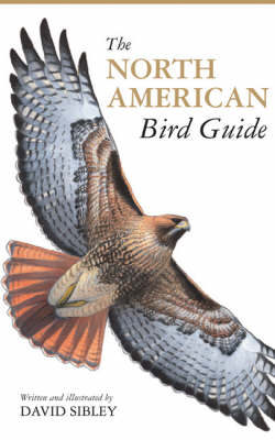 The North American Bird Guide - Helm Field Guides (Paperback)