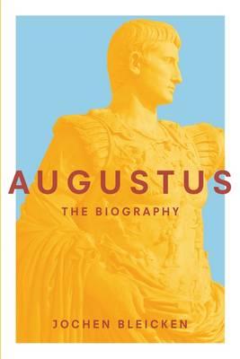 Augustus: The Biography (Hardback)