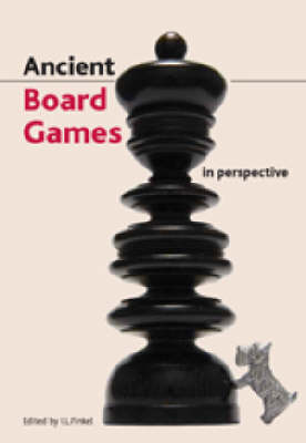 Ancient Board Games in Perspective (Hardback)