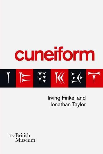 Cuneiform (Paperback)