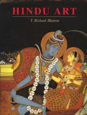 Hindu Art (Paperback)