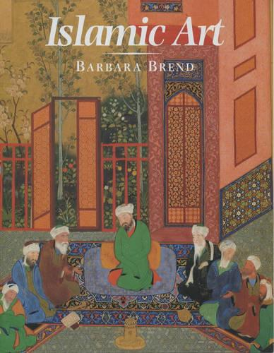 Islamic Art (Hardback)